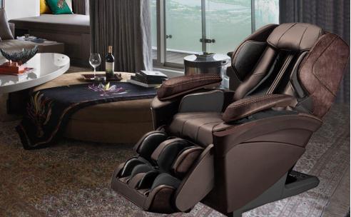 小沙发按摩椅