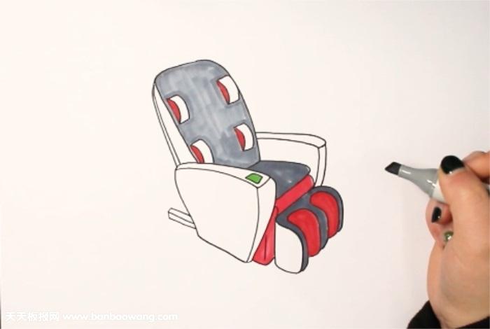 按摩椅测评